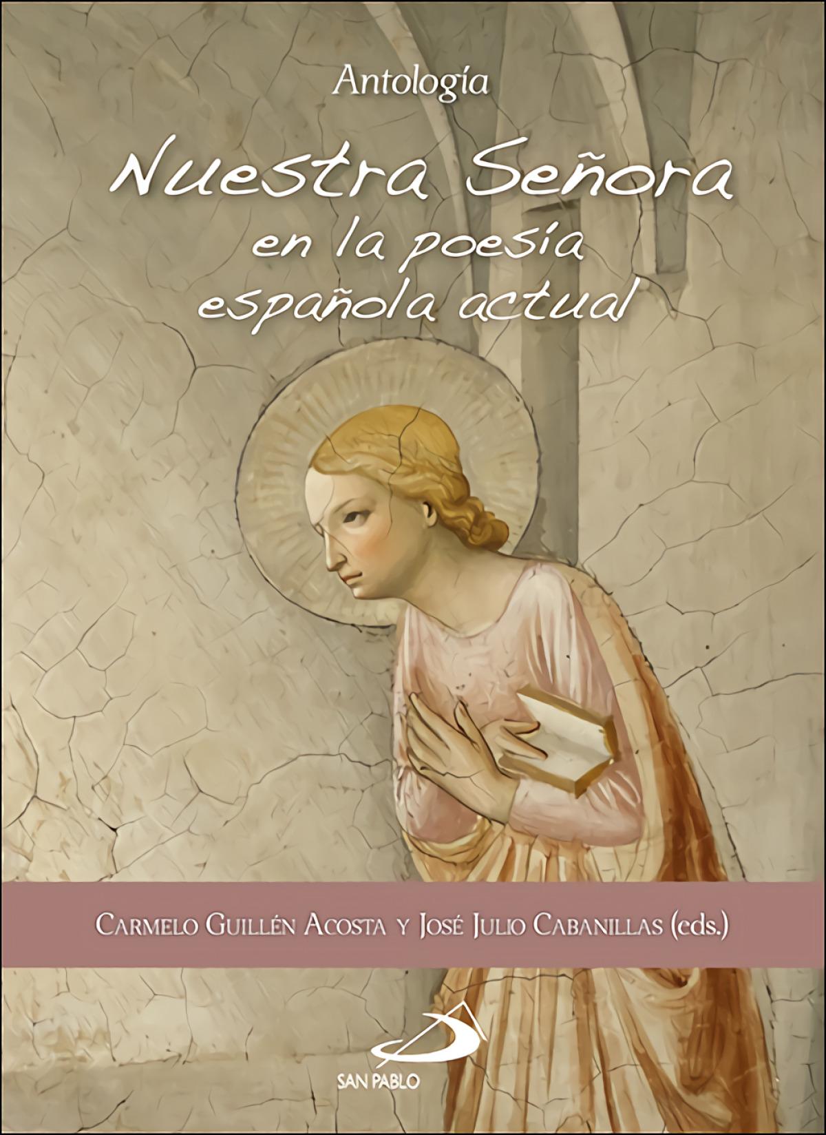Nuestra Señora en la poesía española actual