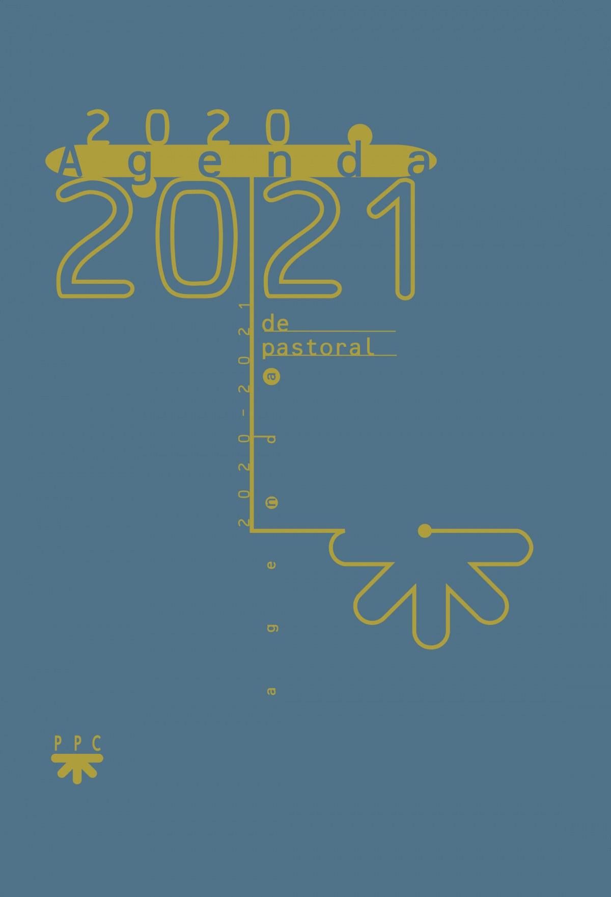 Agenda de Pastoral 2020-2021