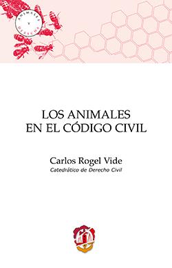 Animales en el código civil