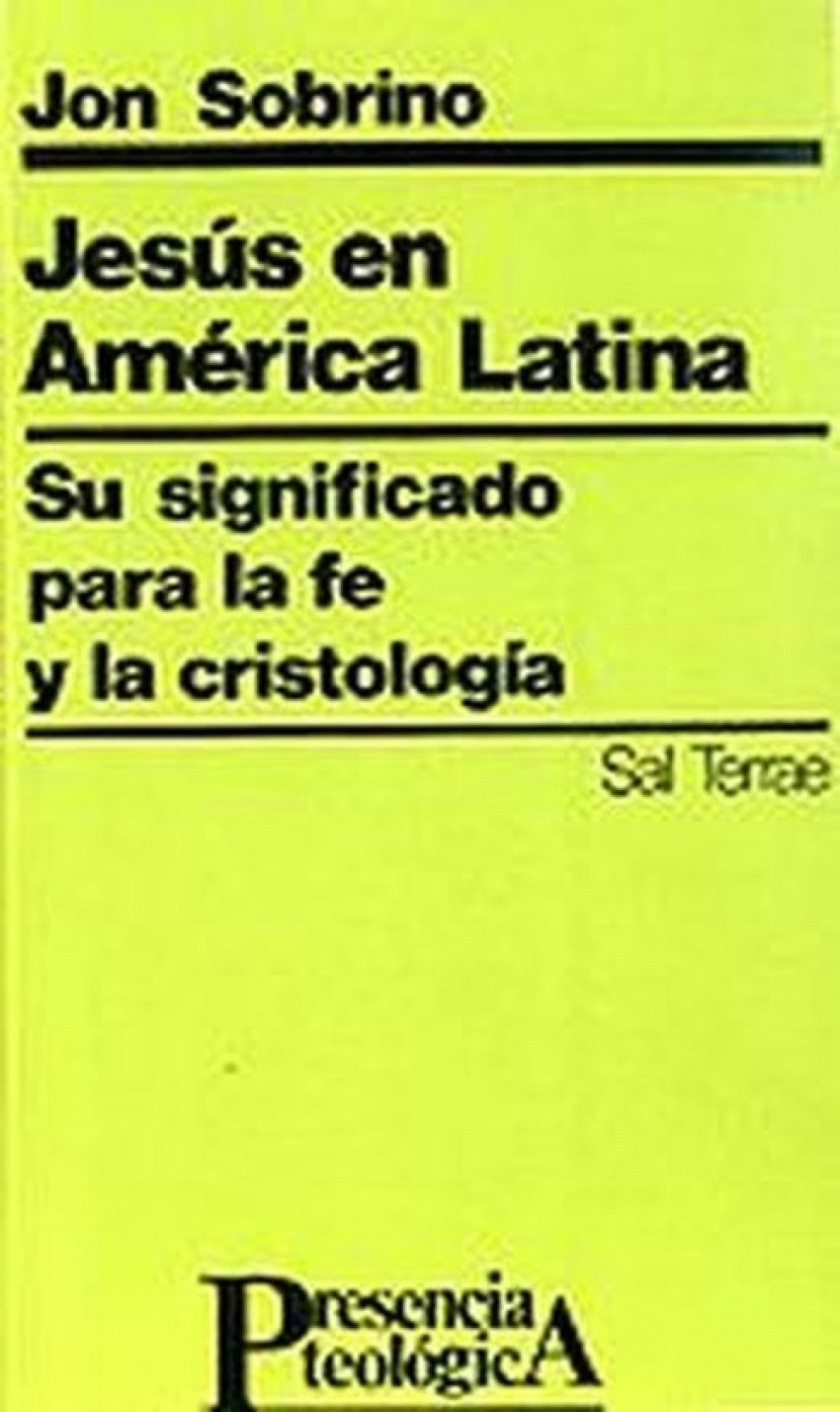 Jesús en América Latina