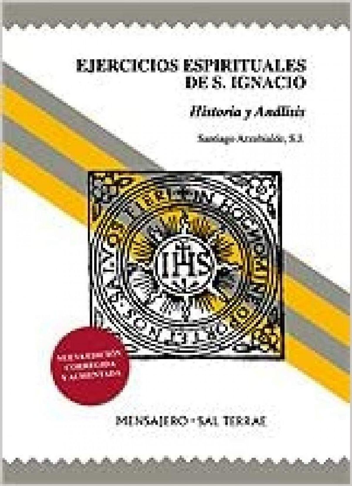 Ejercicios Espirituales de S. Ignacio