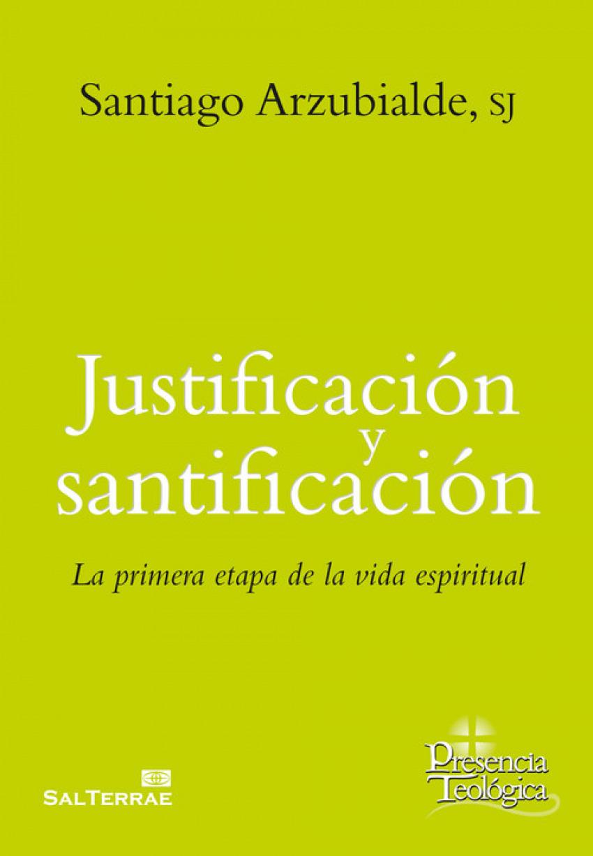 Justificación y santificación