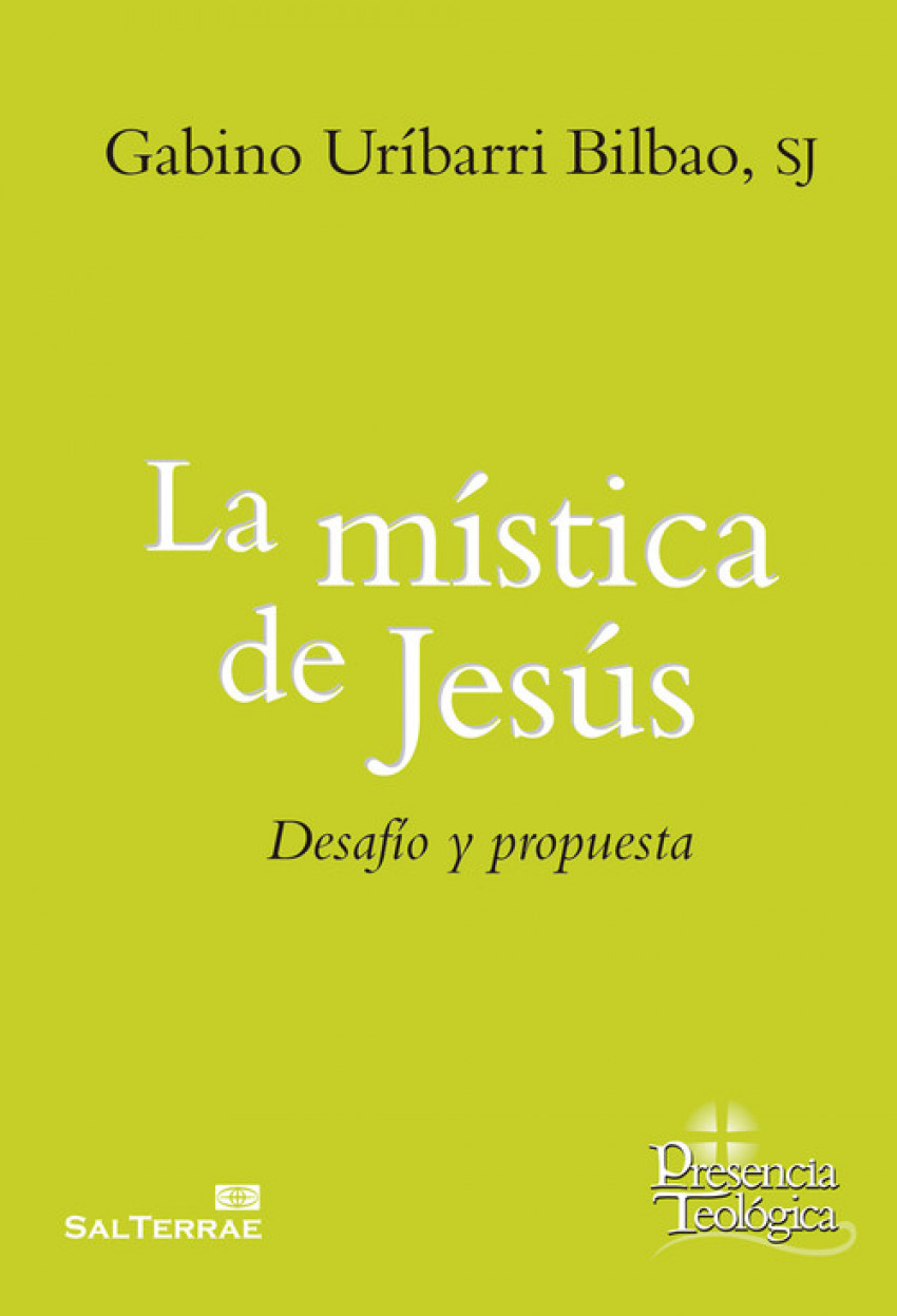 La mística de Jesús