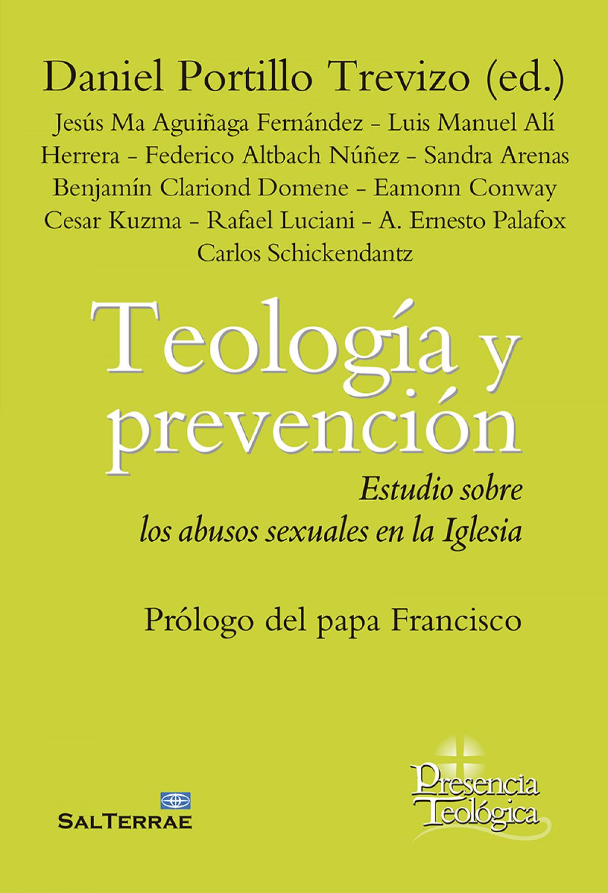 Teologáa y prevención