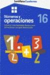 Cuadernos numeros y operaciones iniciacion a las fracciones 16