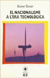 El nacionalisme a l'era tecnològica