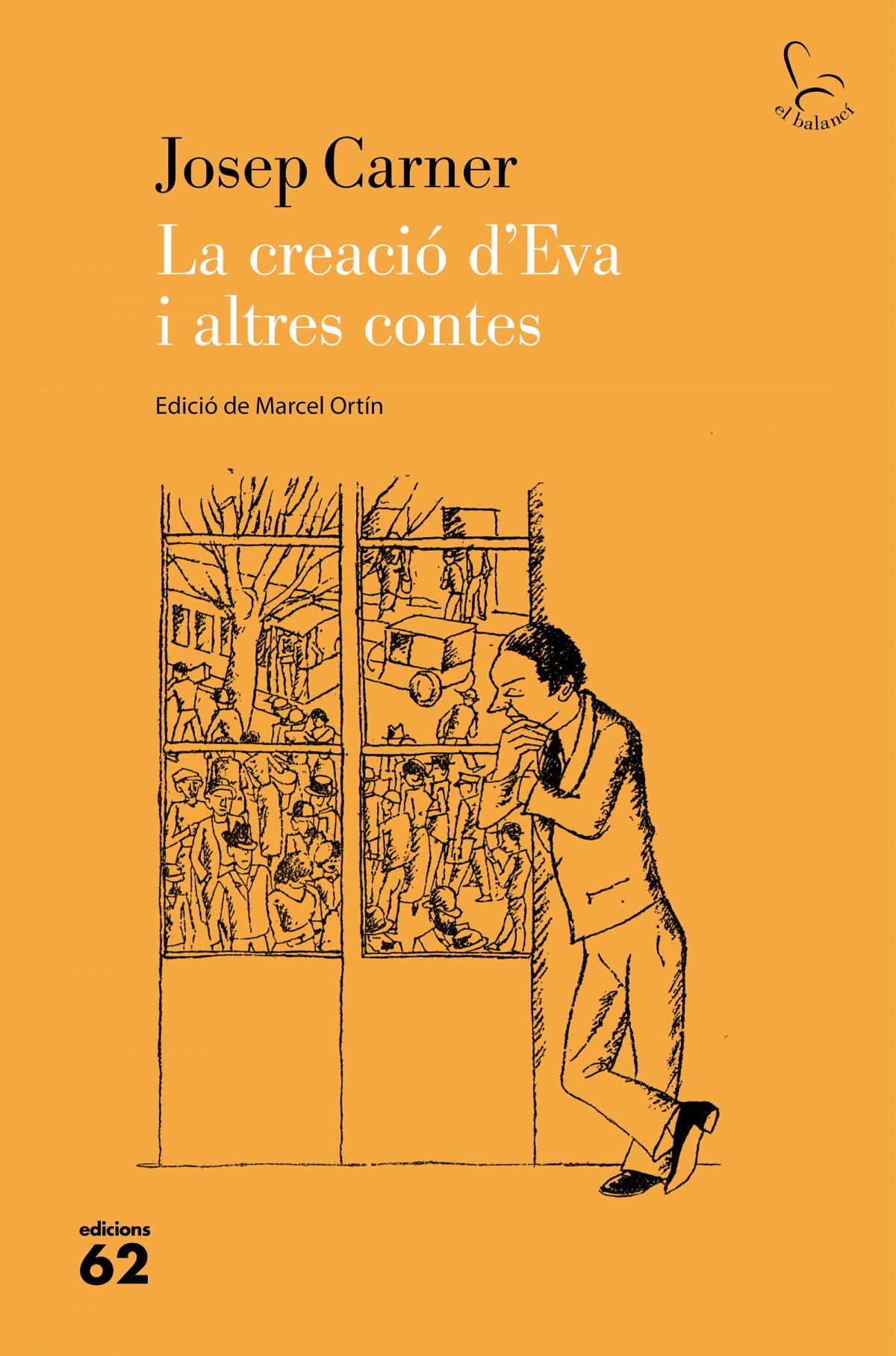 La creació d'Eva i altres contes