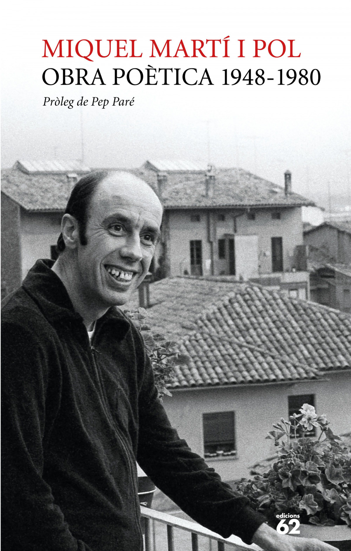 Obra poètica (volum 1)