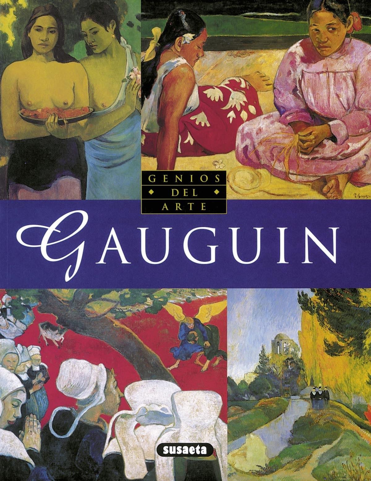 Gauguin 9788430536528