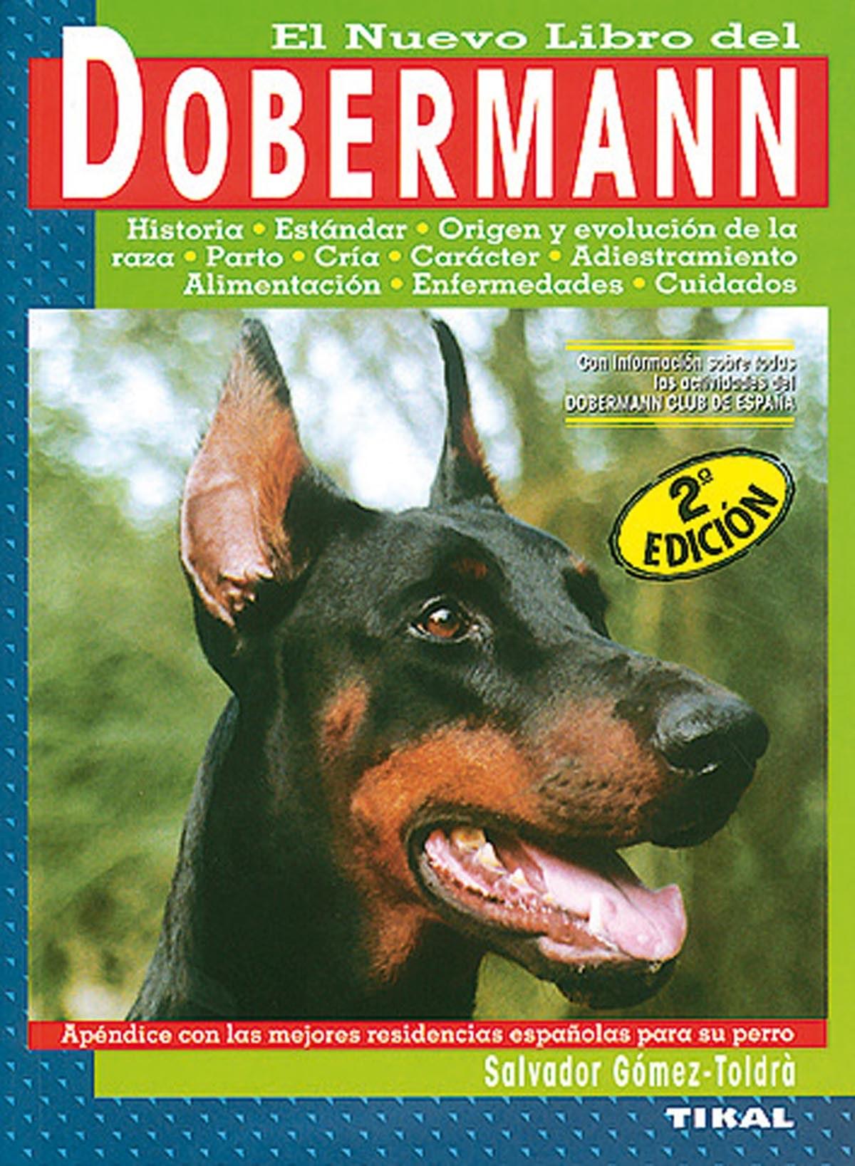 Dobermann 9788430582150