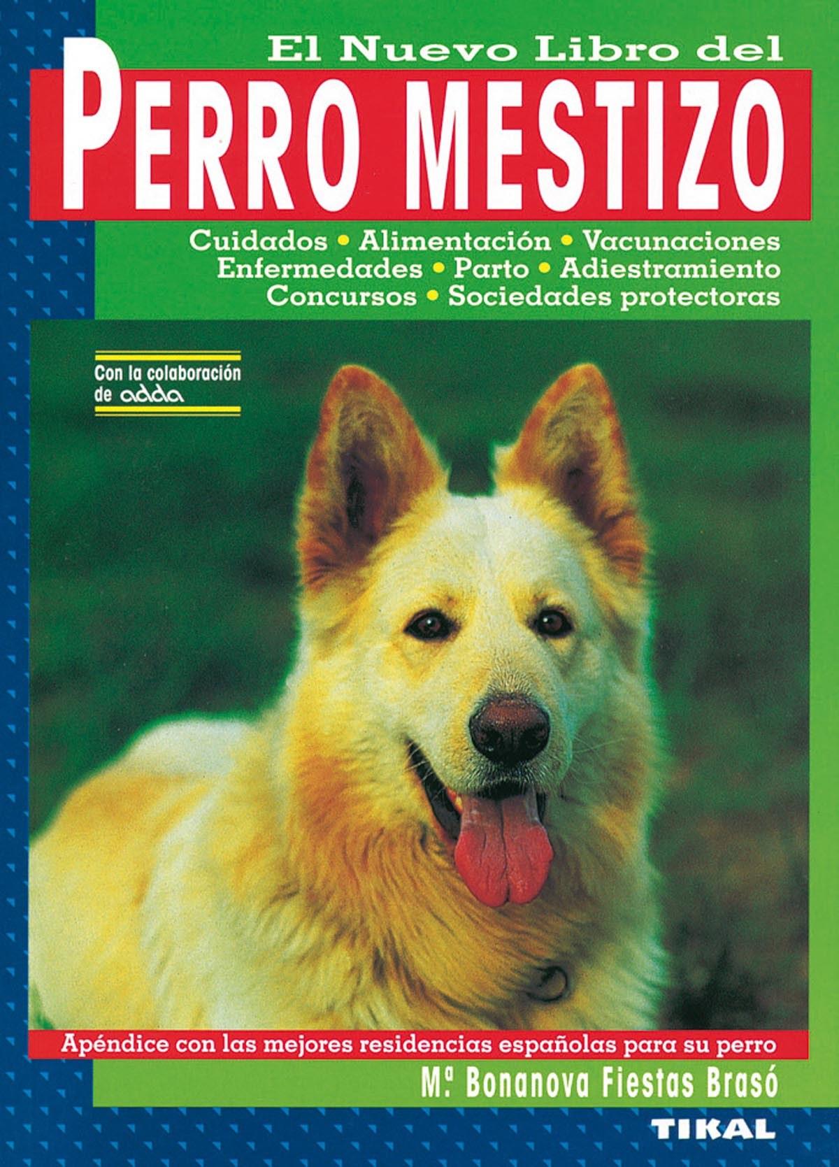 Perro mestizo 9788430584253