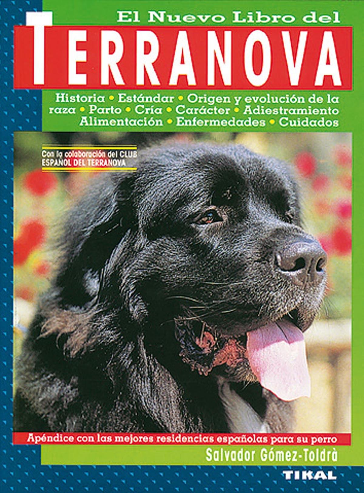 Terranova. 9788430584918