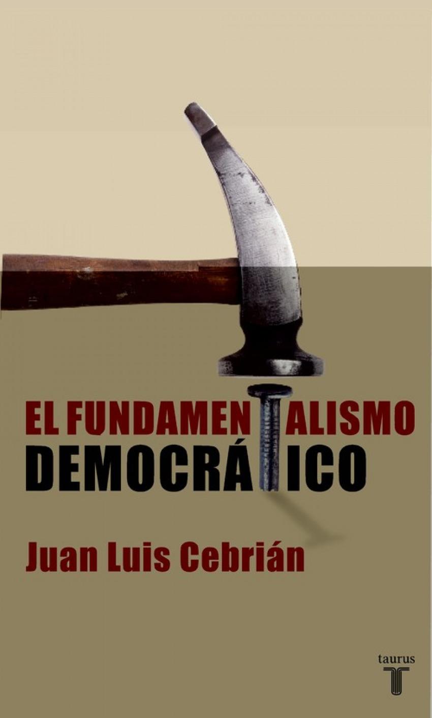 El fundamentalismo democratico