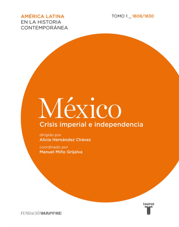 MEXICO (MAPFRE) 1 CRISIS IMPERIAL E INDE