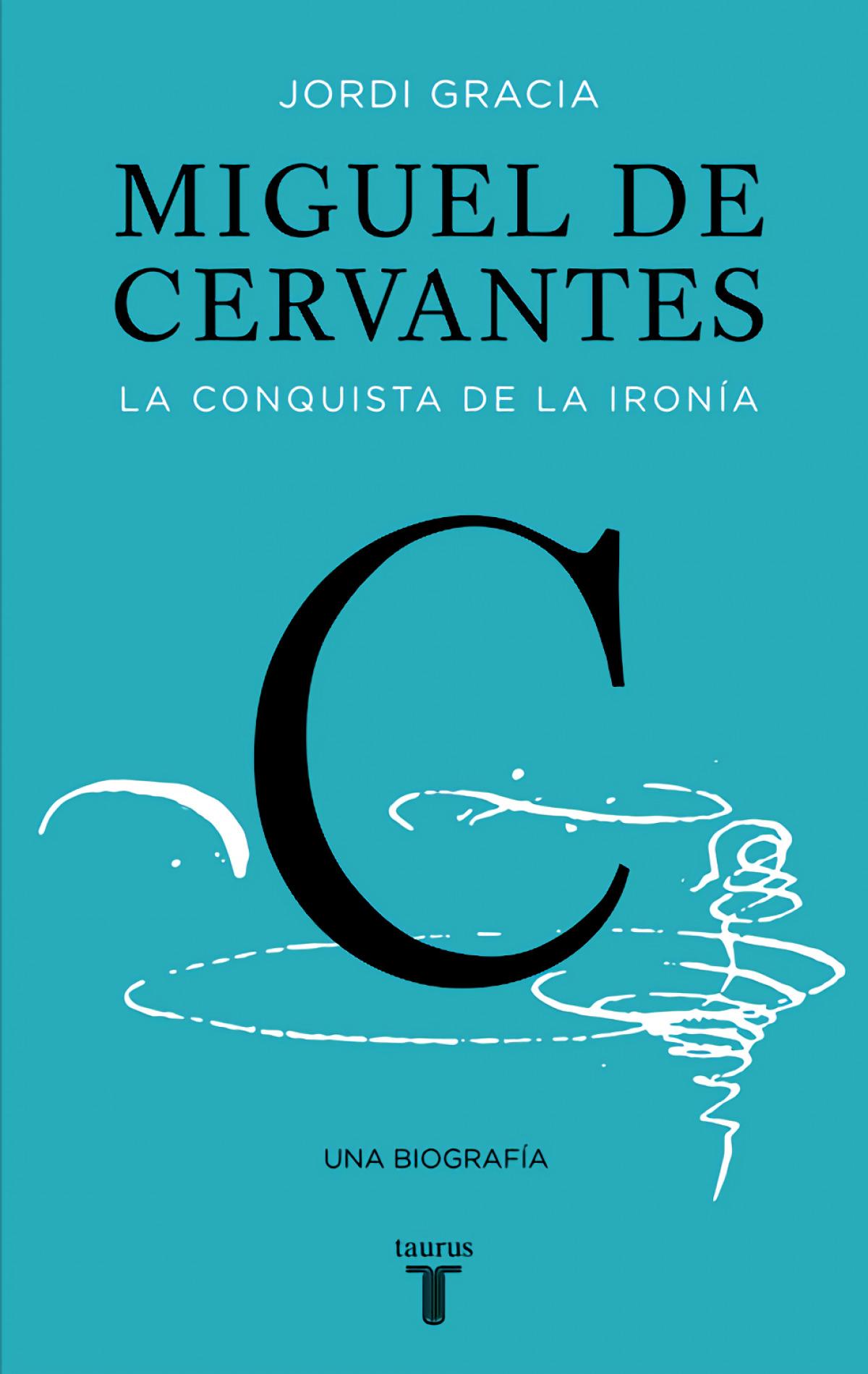 Miguel de Cervantes 9788430617647