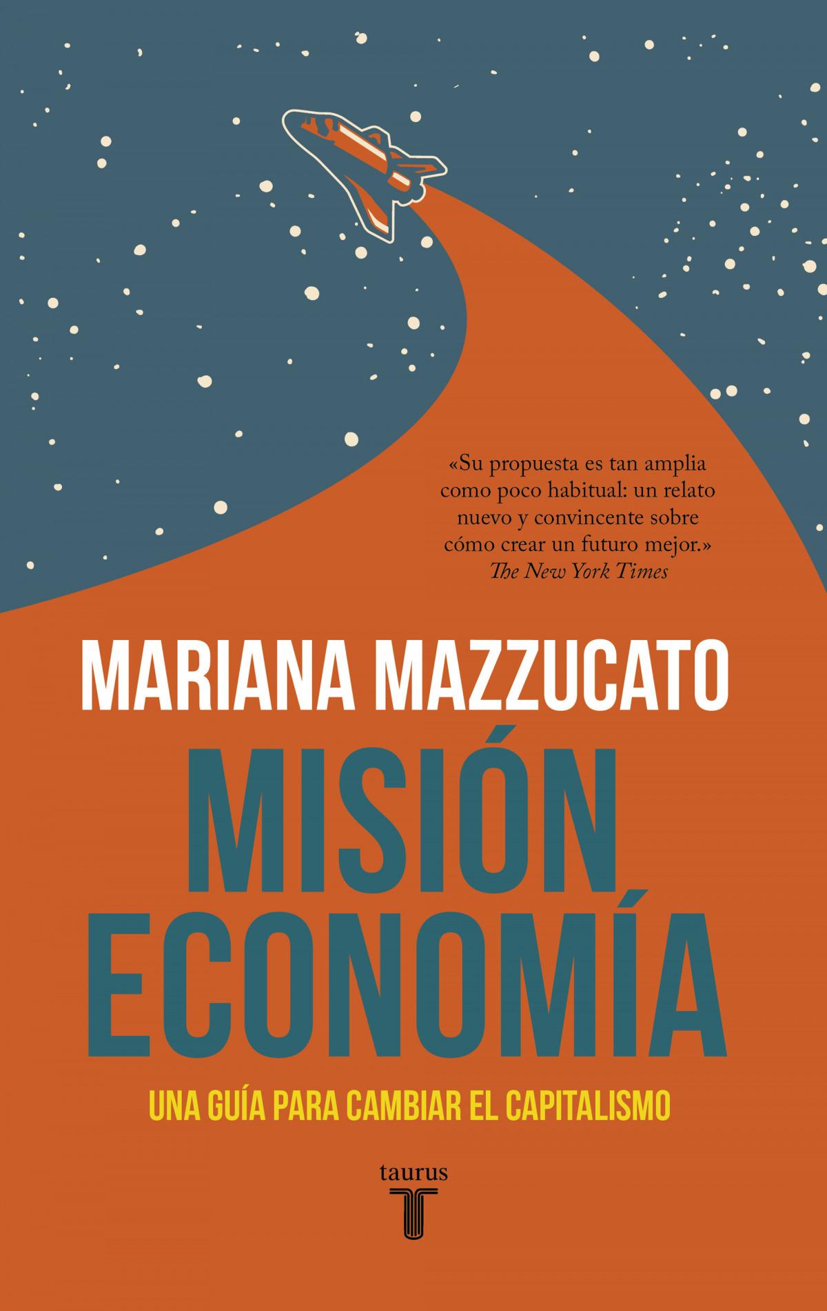 Misión economía