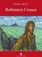 Biblioteca Teide 023 - Robinson Crusoe -D. Defoe- 9788430760602
