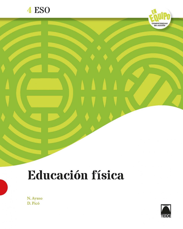 Educación física 4 ESO - En Equipo