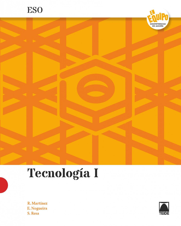 Tecnología I ESO - En equipo