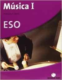 MUSICA I -(1º-2º ESO) +CD