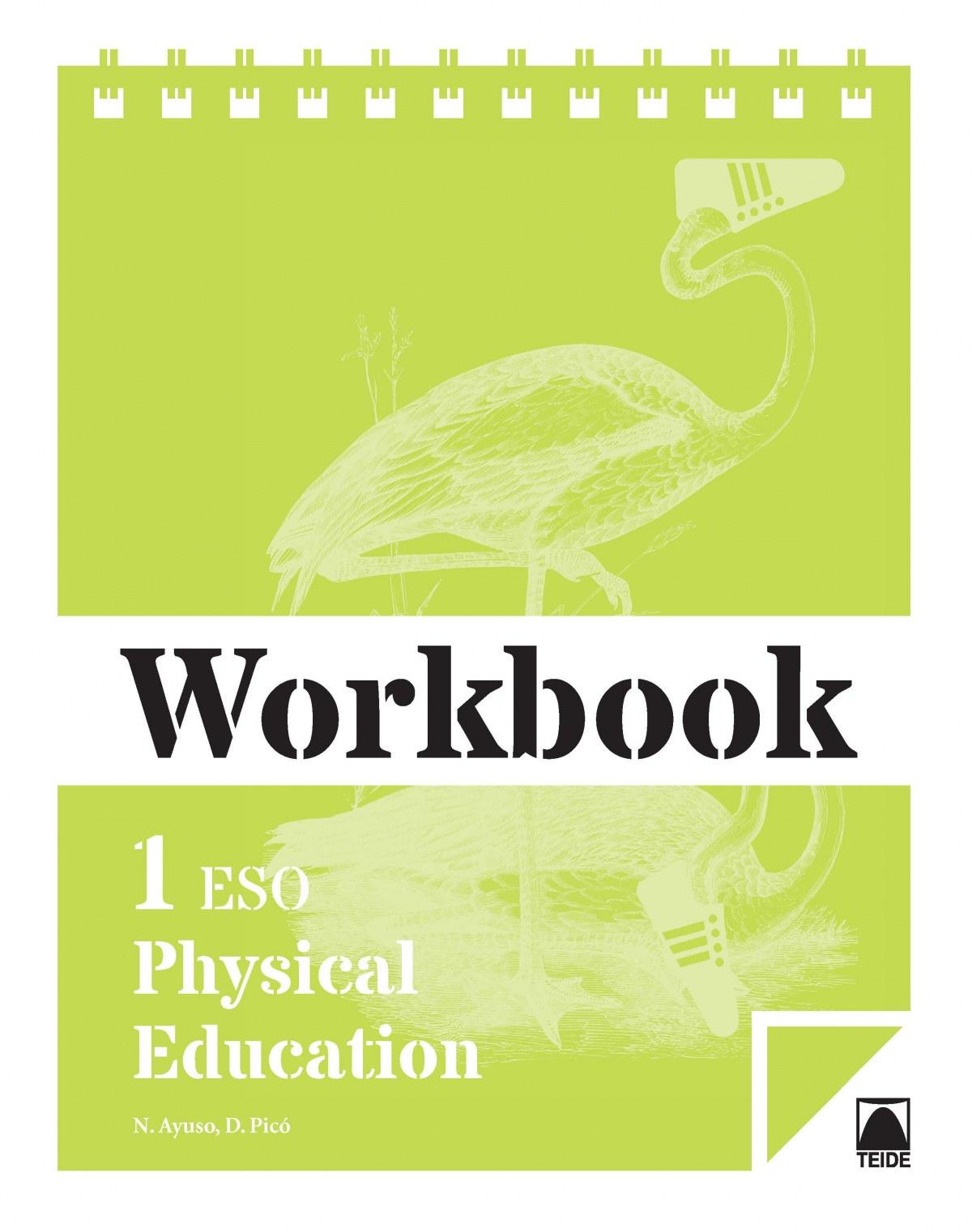 (15).PHYSICAL EDUCATION 1ºESO.(WORKBOOK)
