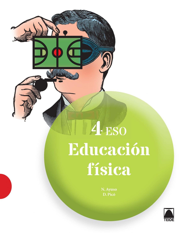 Educación Física 4º Eso 2016 - ISBN 9788430790906 - Imosver