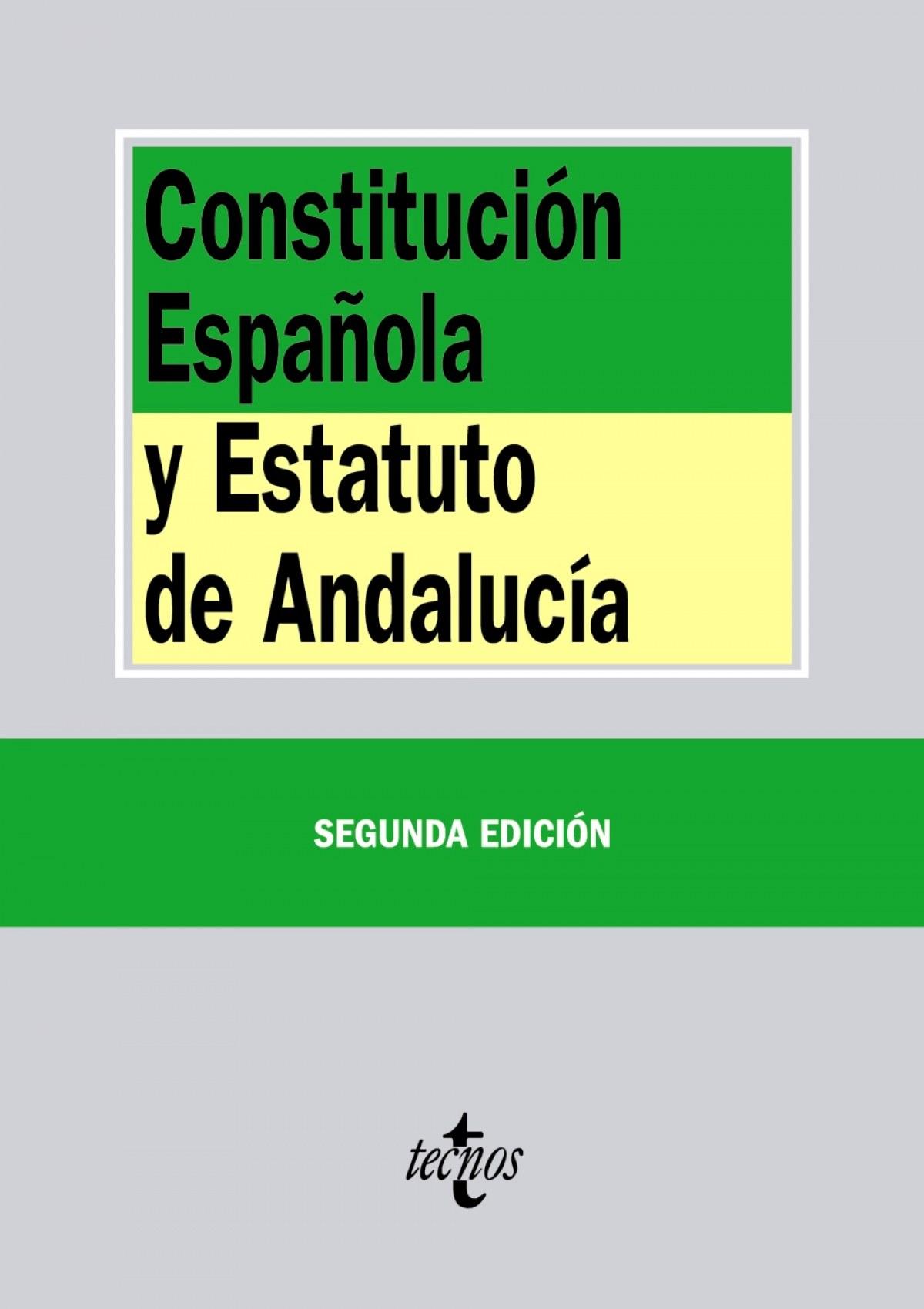 Construcción española y estatuto de Andalucía