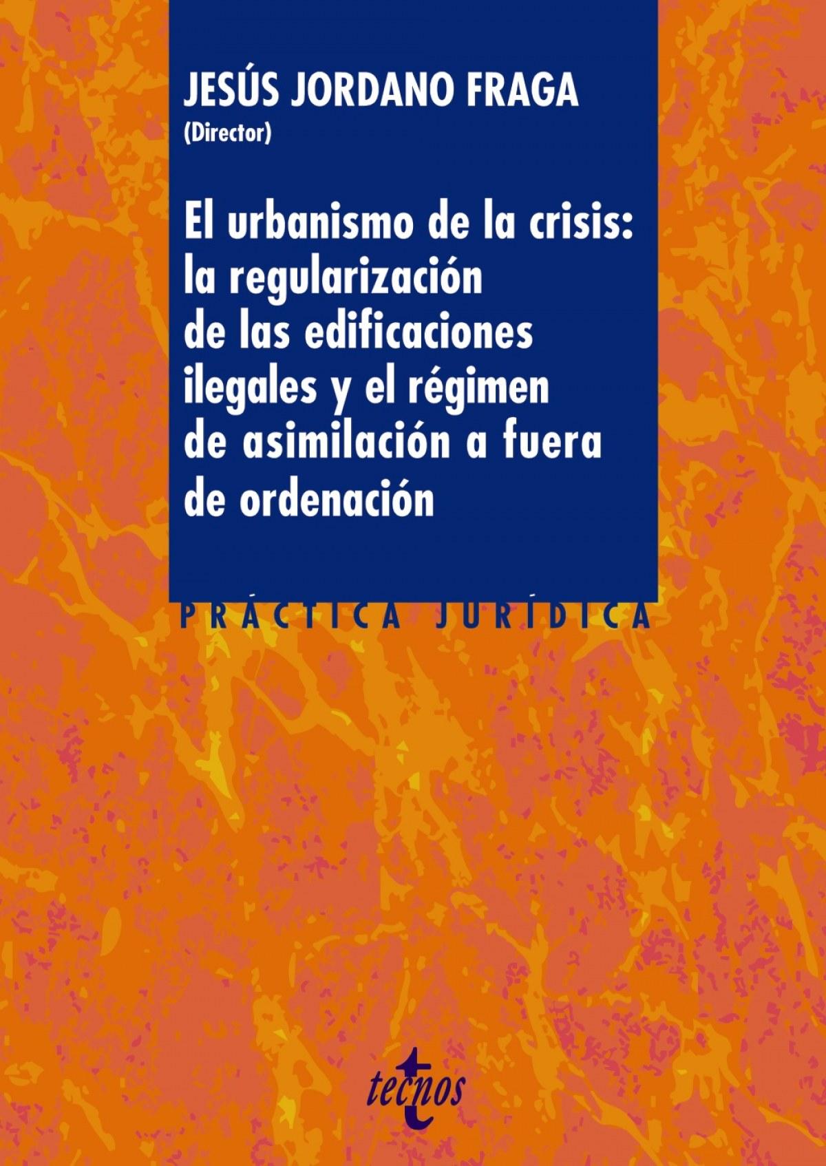 El urbanismo de la crisis
