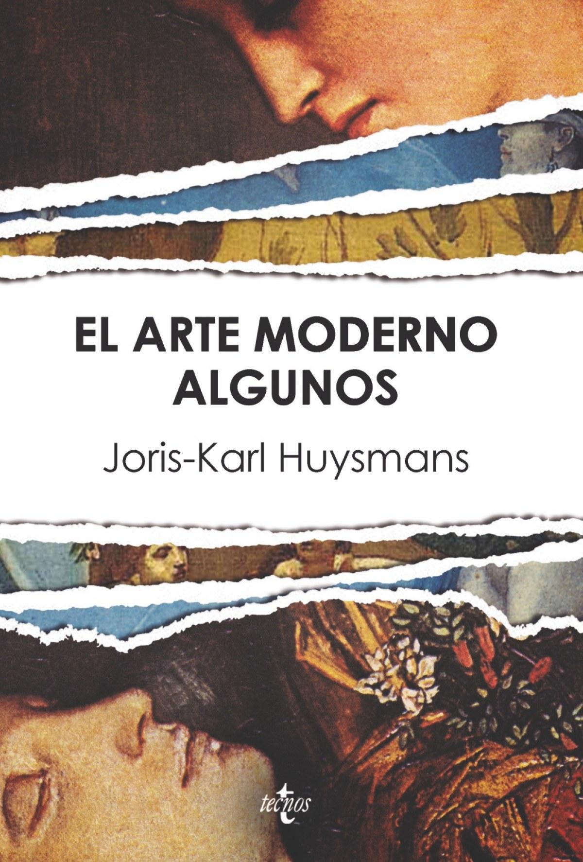 EL ARTE MODERNO