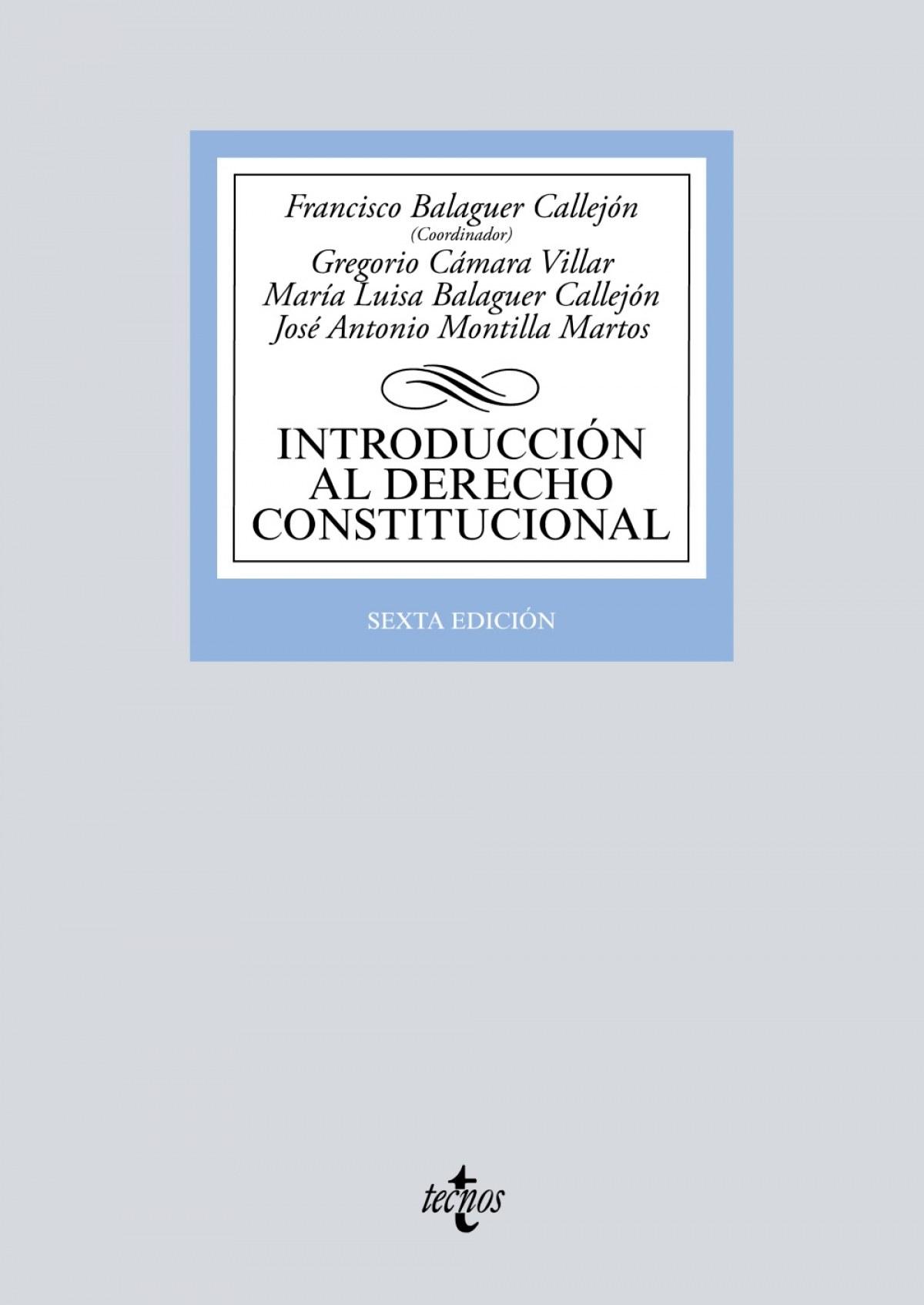 (2017).INTRODUCCION AL DERECHO CONSTITUCIONAL
