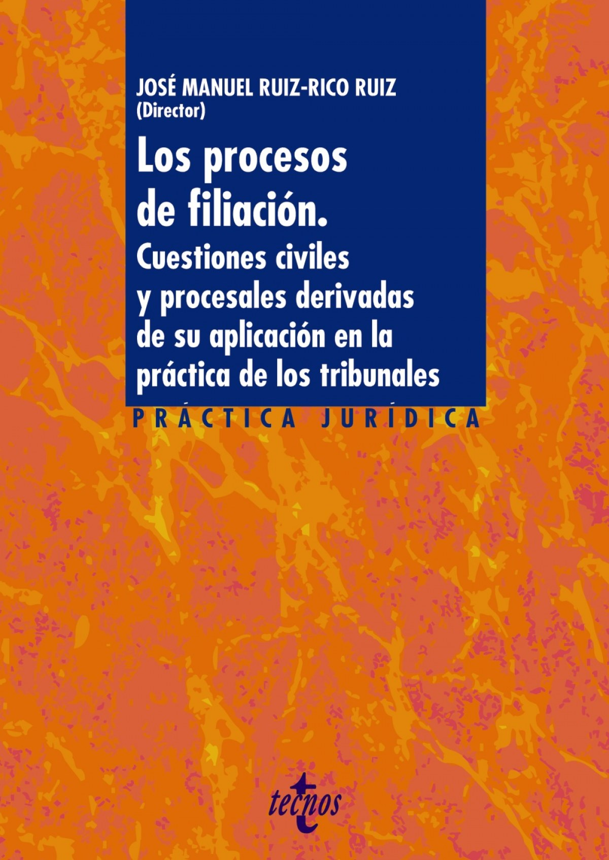 Los procesos de filiación