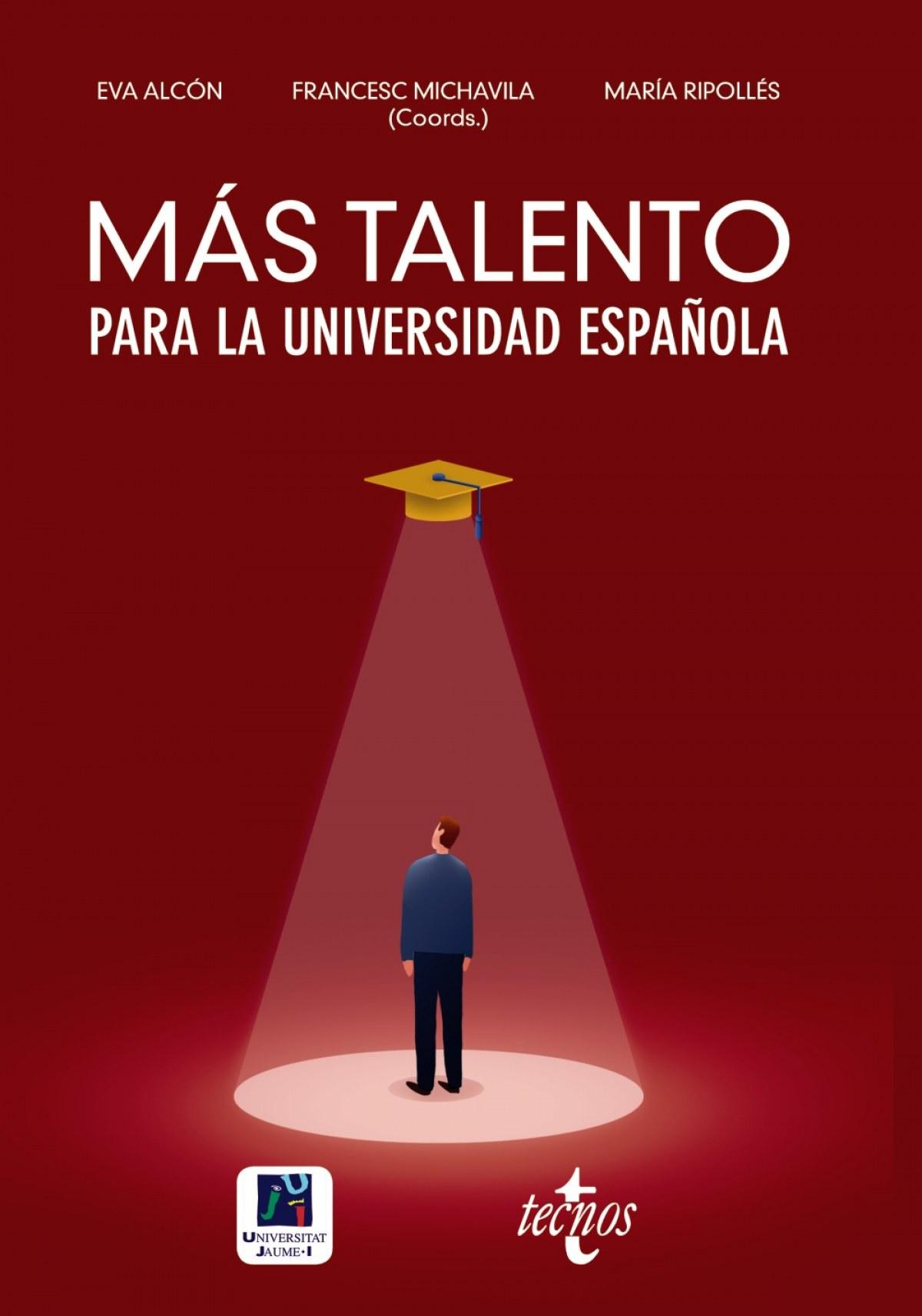 Más talento para la universidad española
