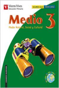 (08).MEDIO 3º.PRIM.(VALENCIA) CONOCIMIENTO