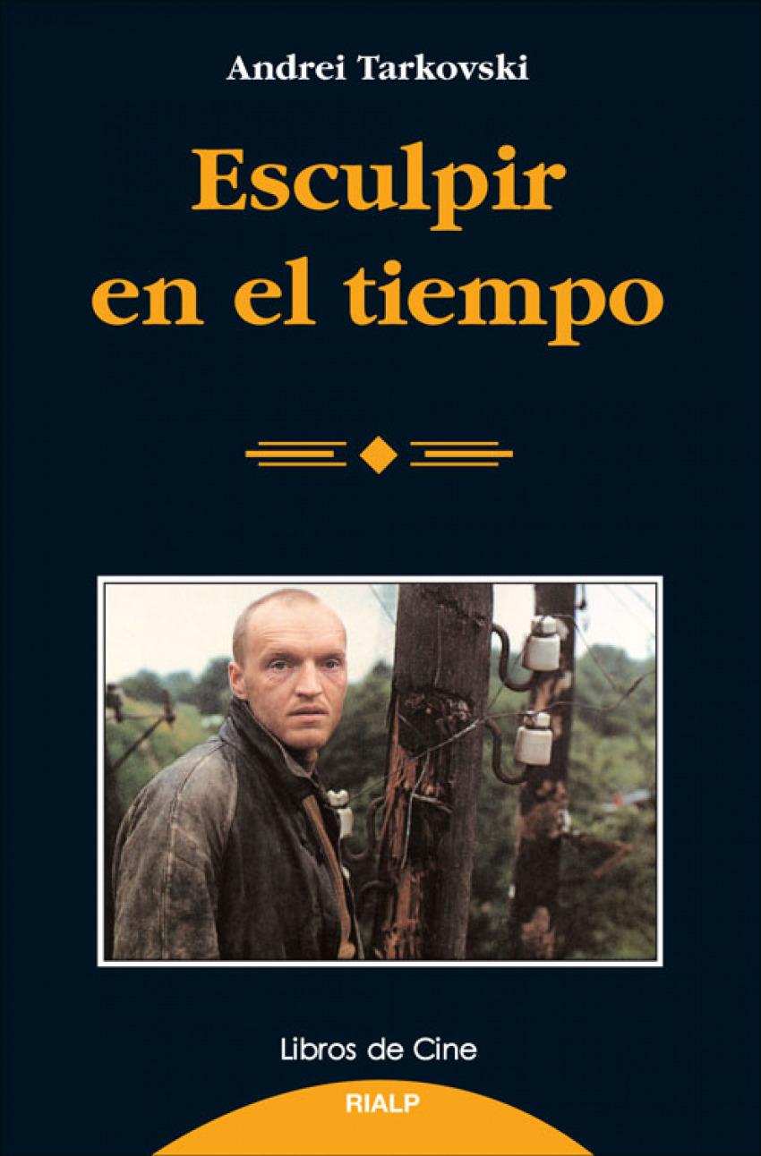 ESCULPIR EN EL TIEMPO