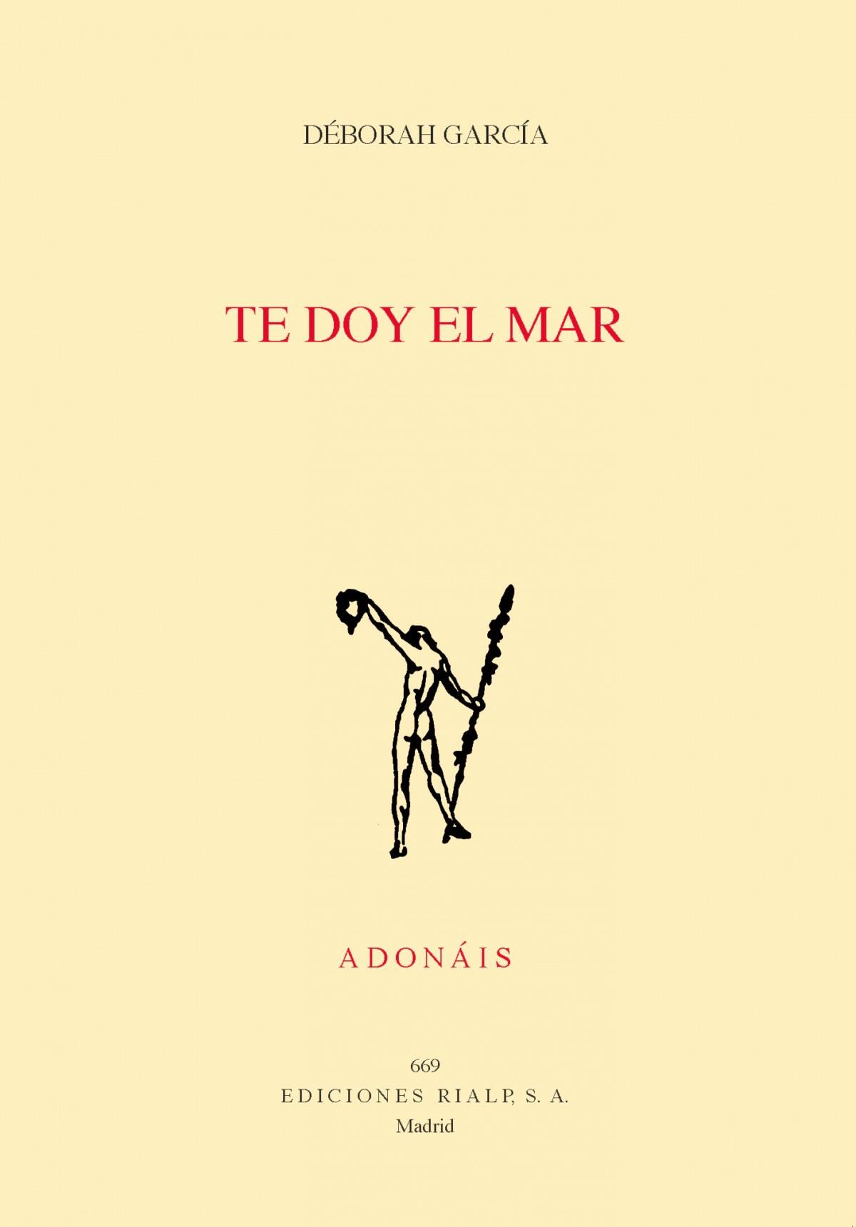 TE DOY EL MAR