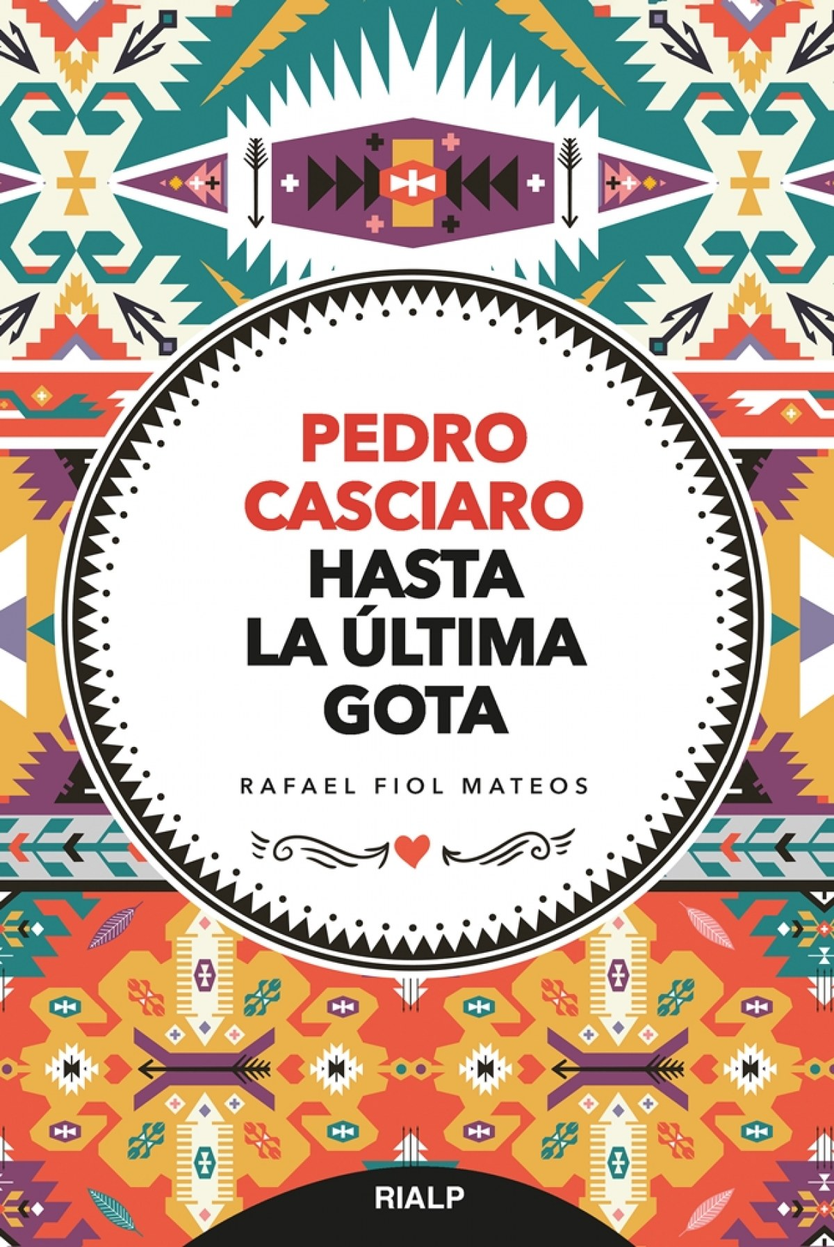 Pedro Casciaro