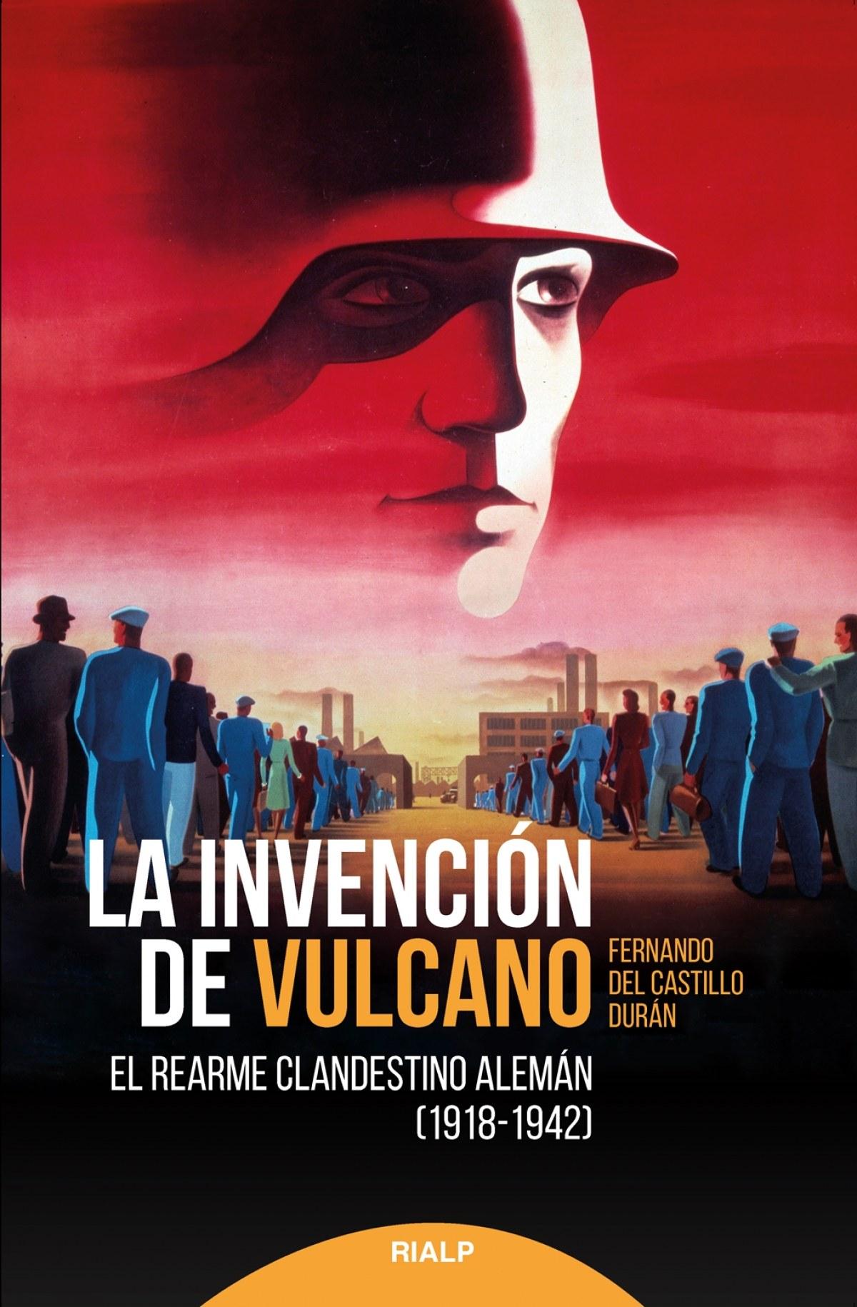 La invención de Vulcano