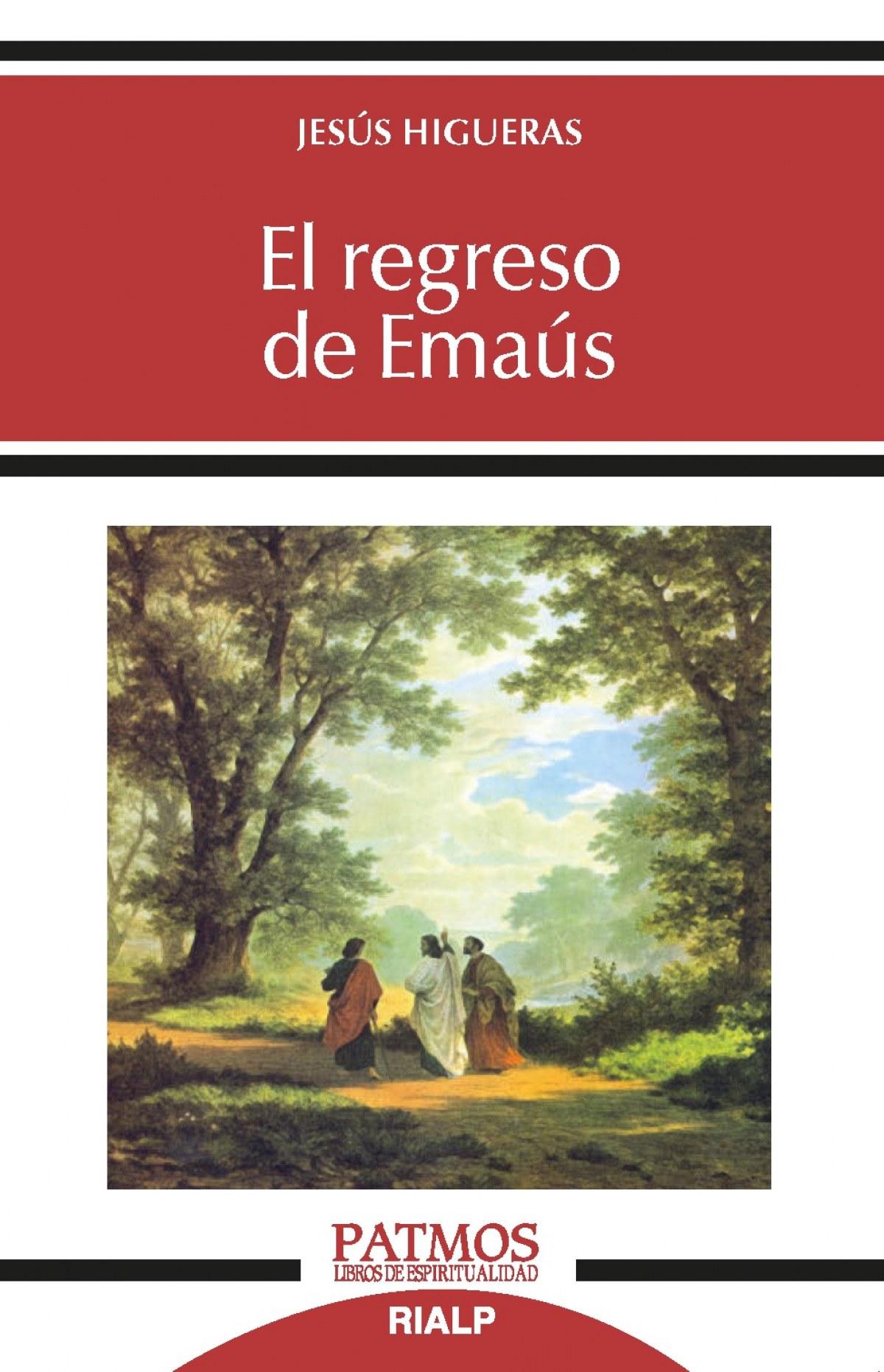 El regreso de Emaús