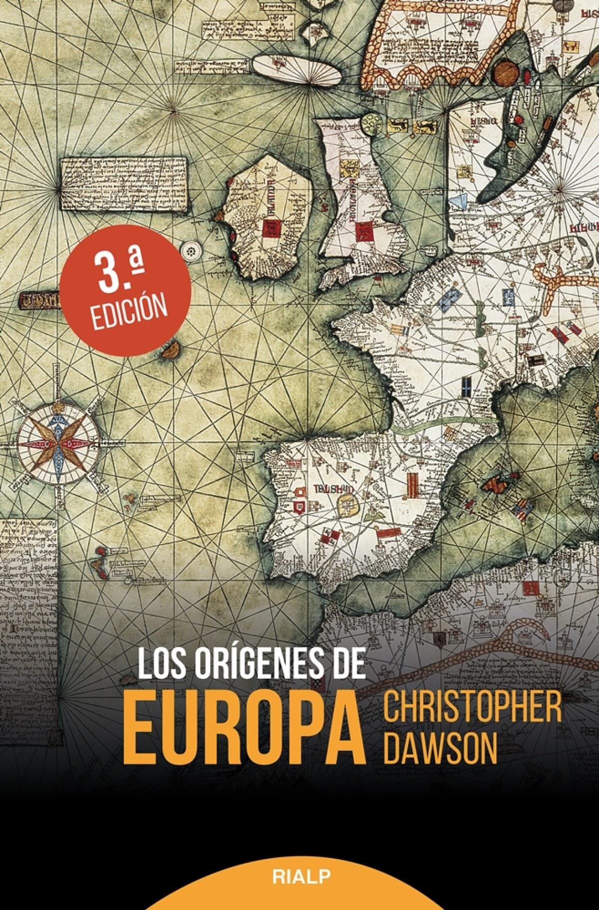 Los orágenes de Europa
