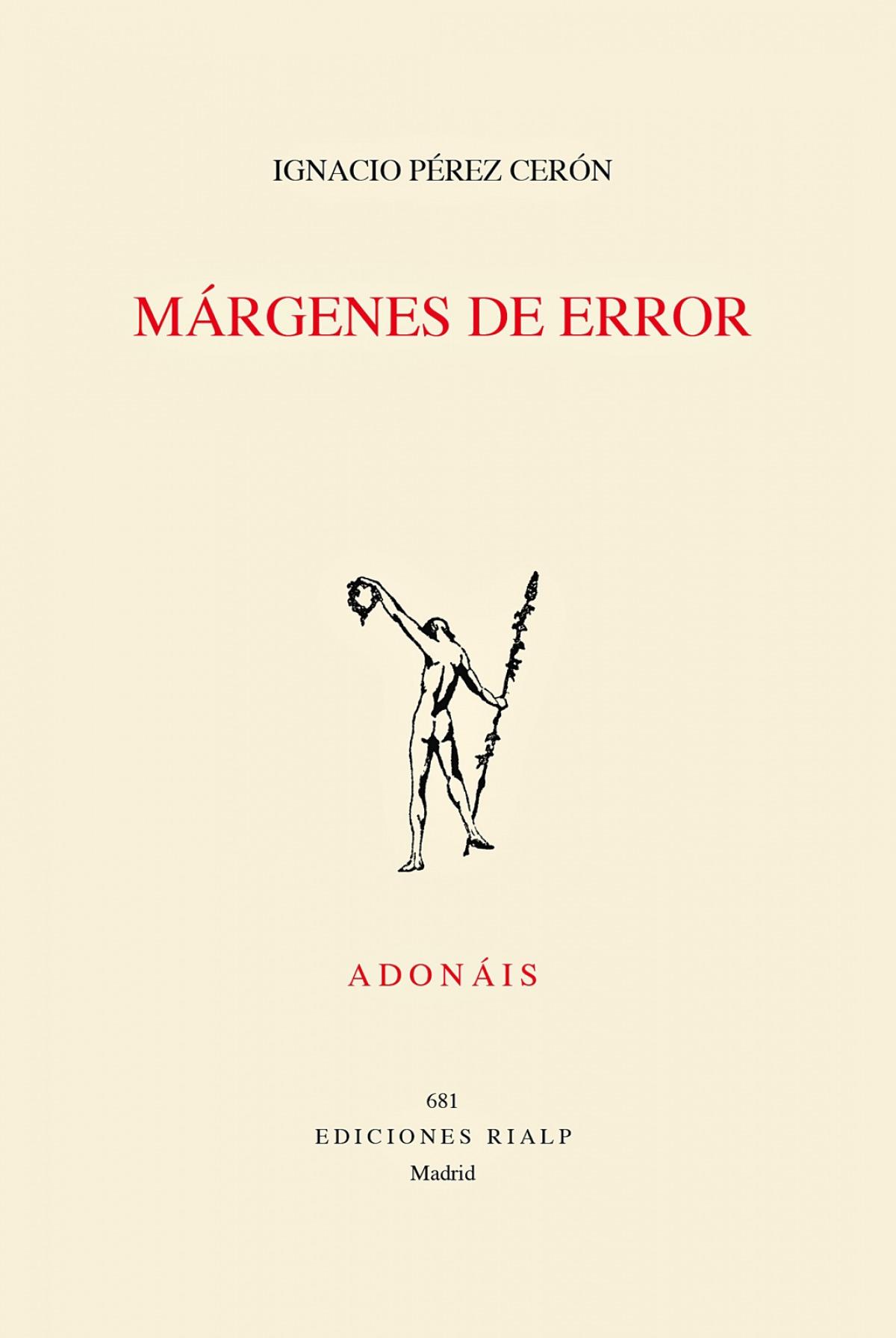 MÁRGENES DE ERROR