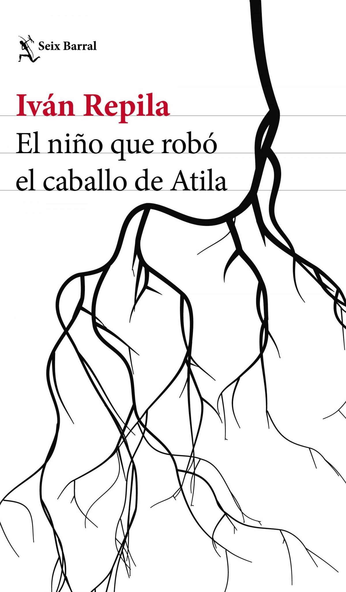EL NIÑO QUE ROBO EL CABALLO DE ATILA