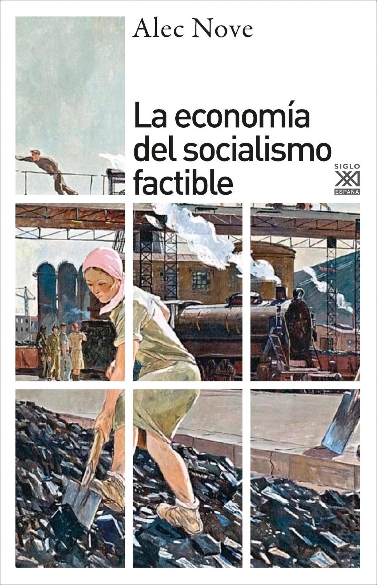 Economia del socialismo factible 9788432306181