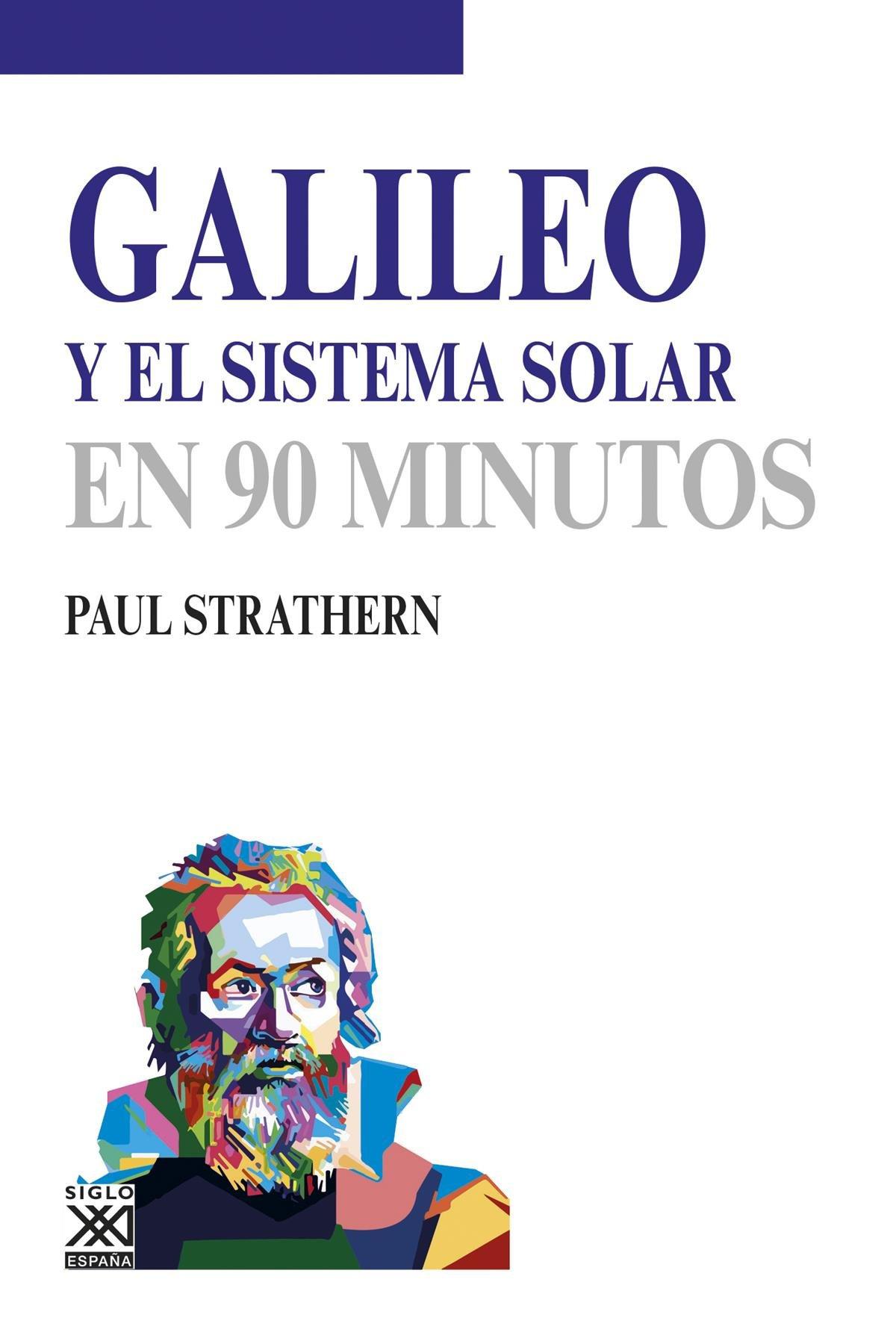 Galileo y el sistema solar