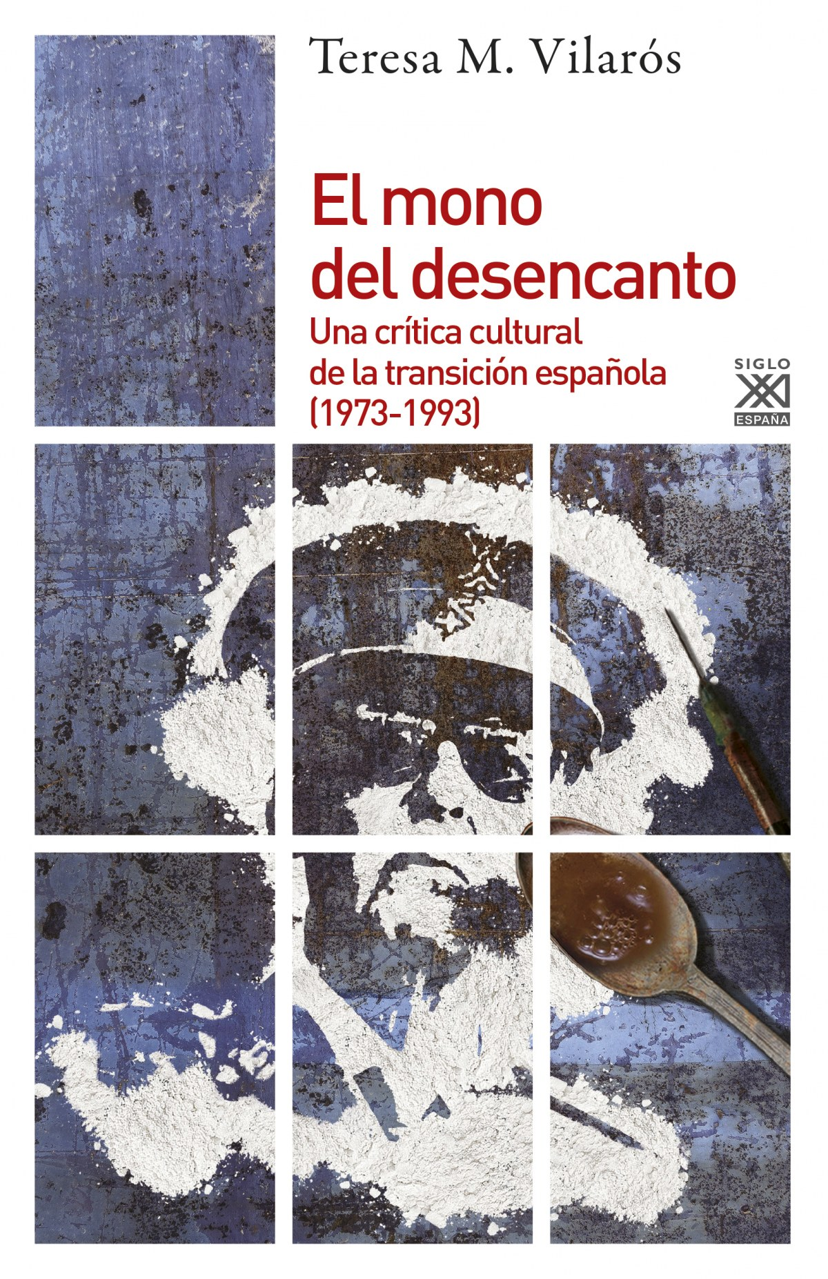 EL MONO DEL DESENCANTO 9788432319082