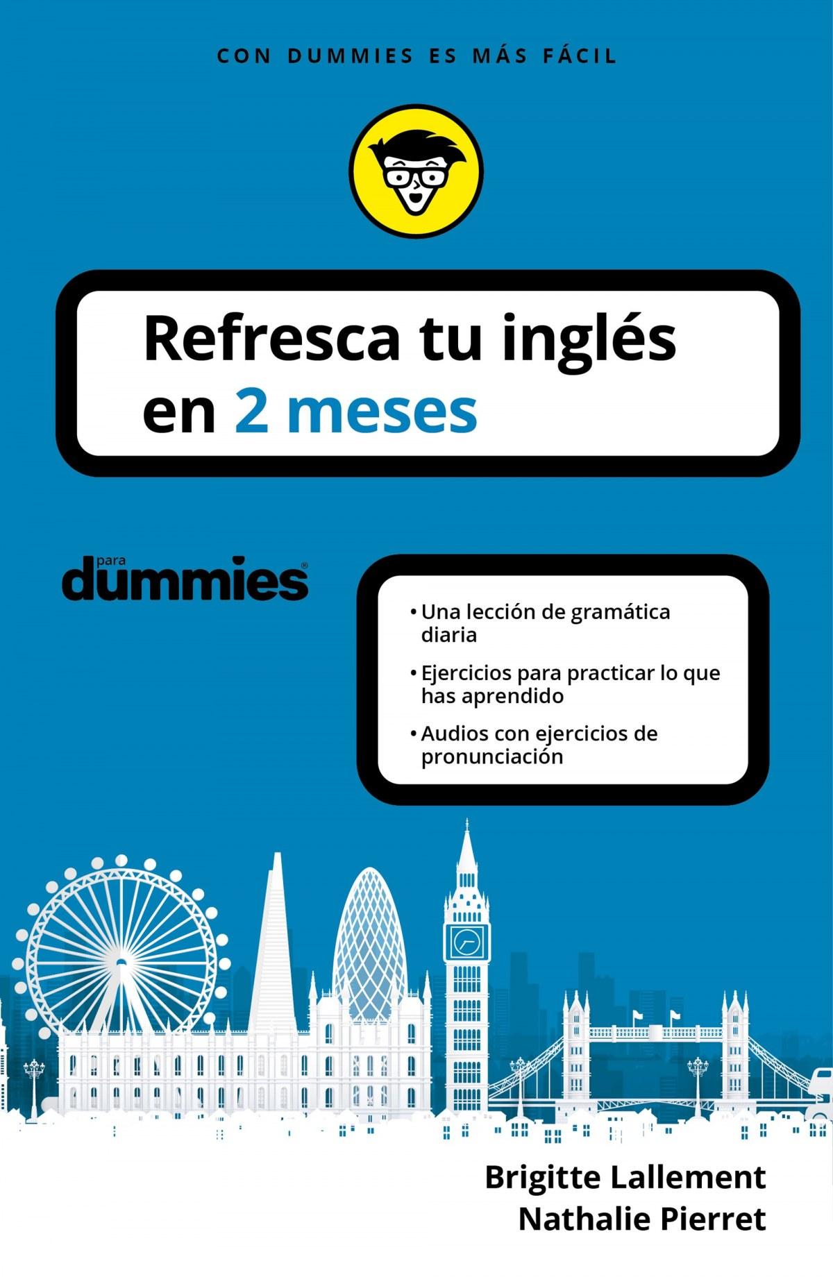 Refresca tu inglés en 2 meses