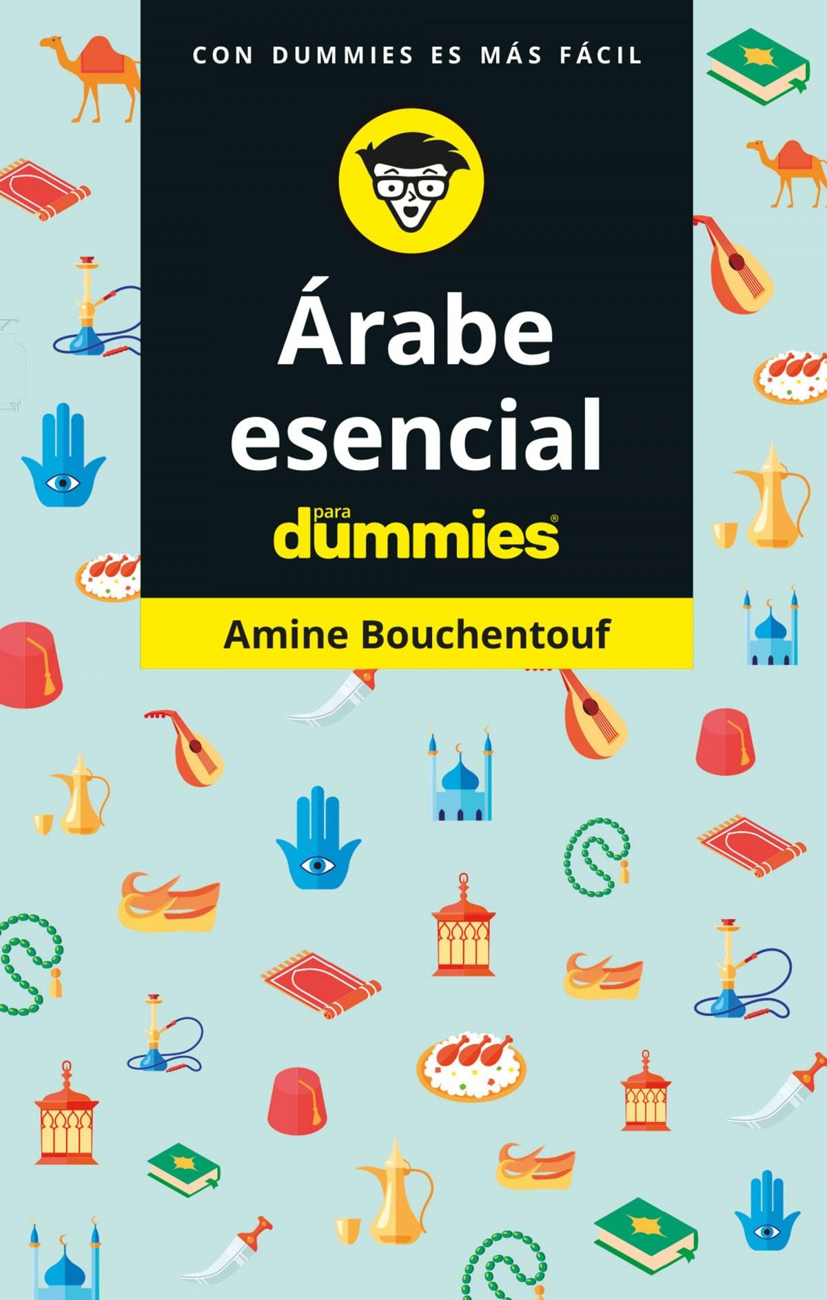 Arabe esencial para Dummies