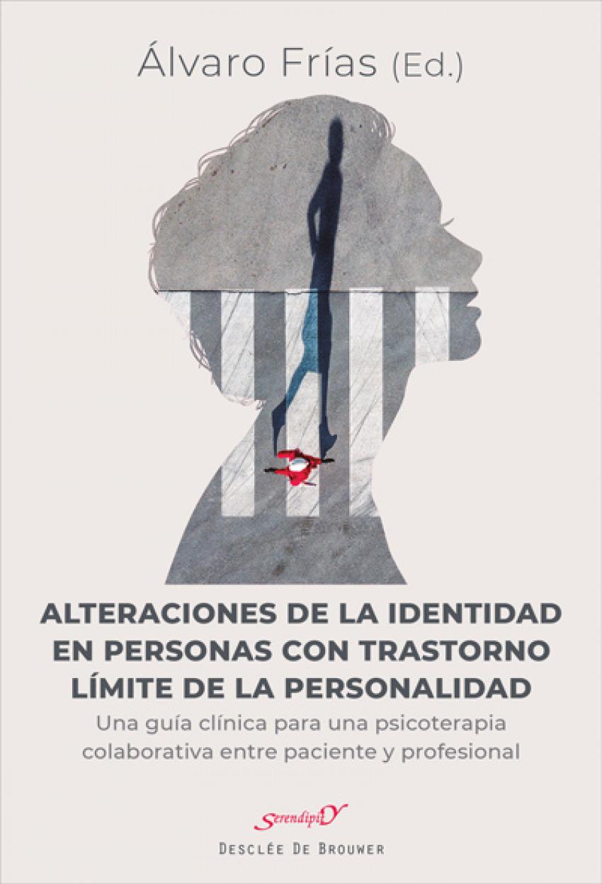 Alteraciones de la identidad en personas con trastorno límite de