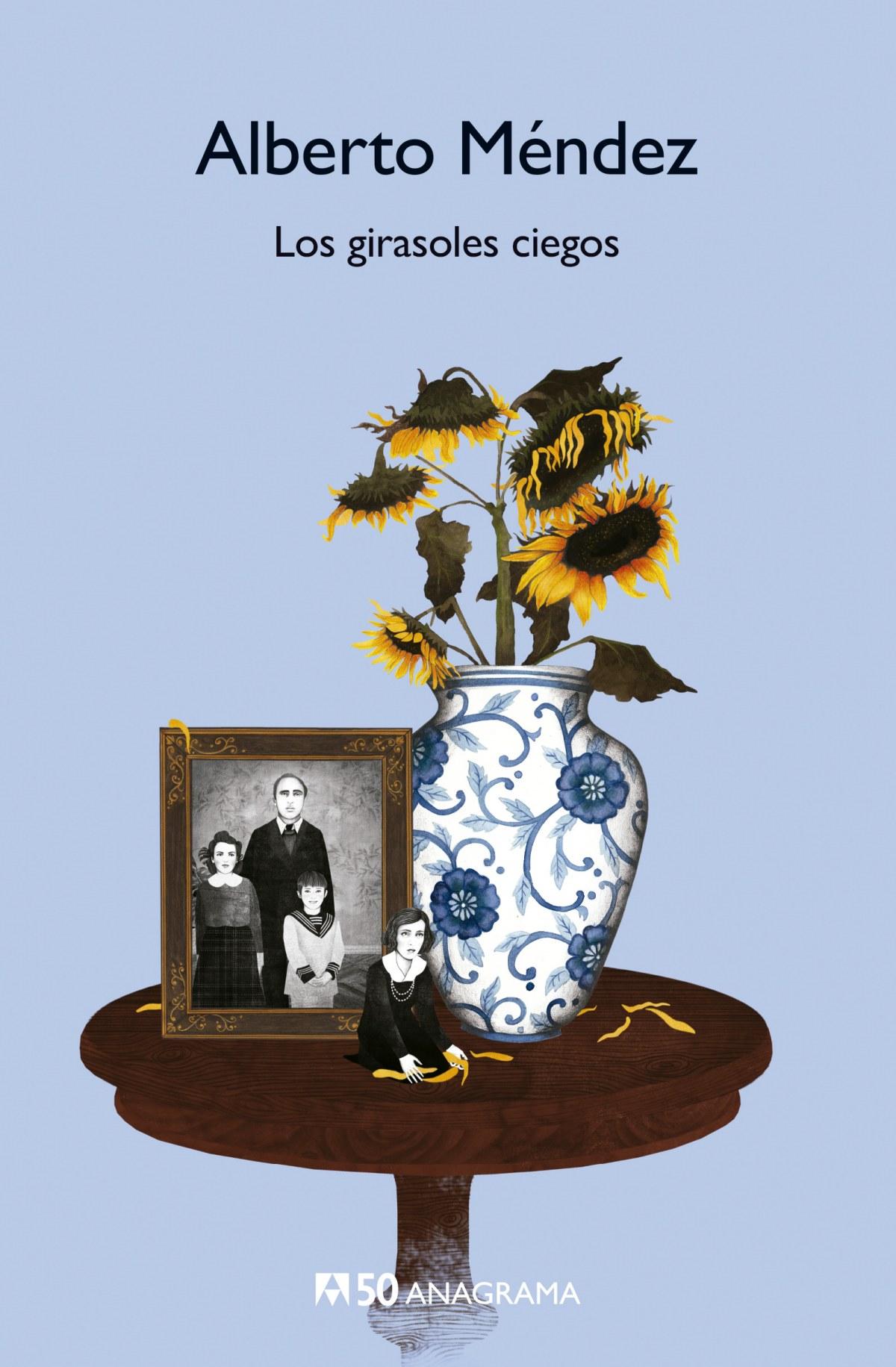 LOS GIRASOLES CIEGOS 9788433902207