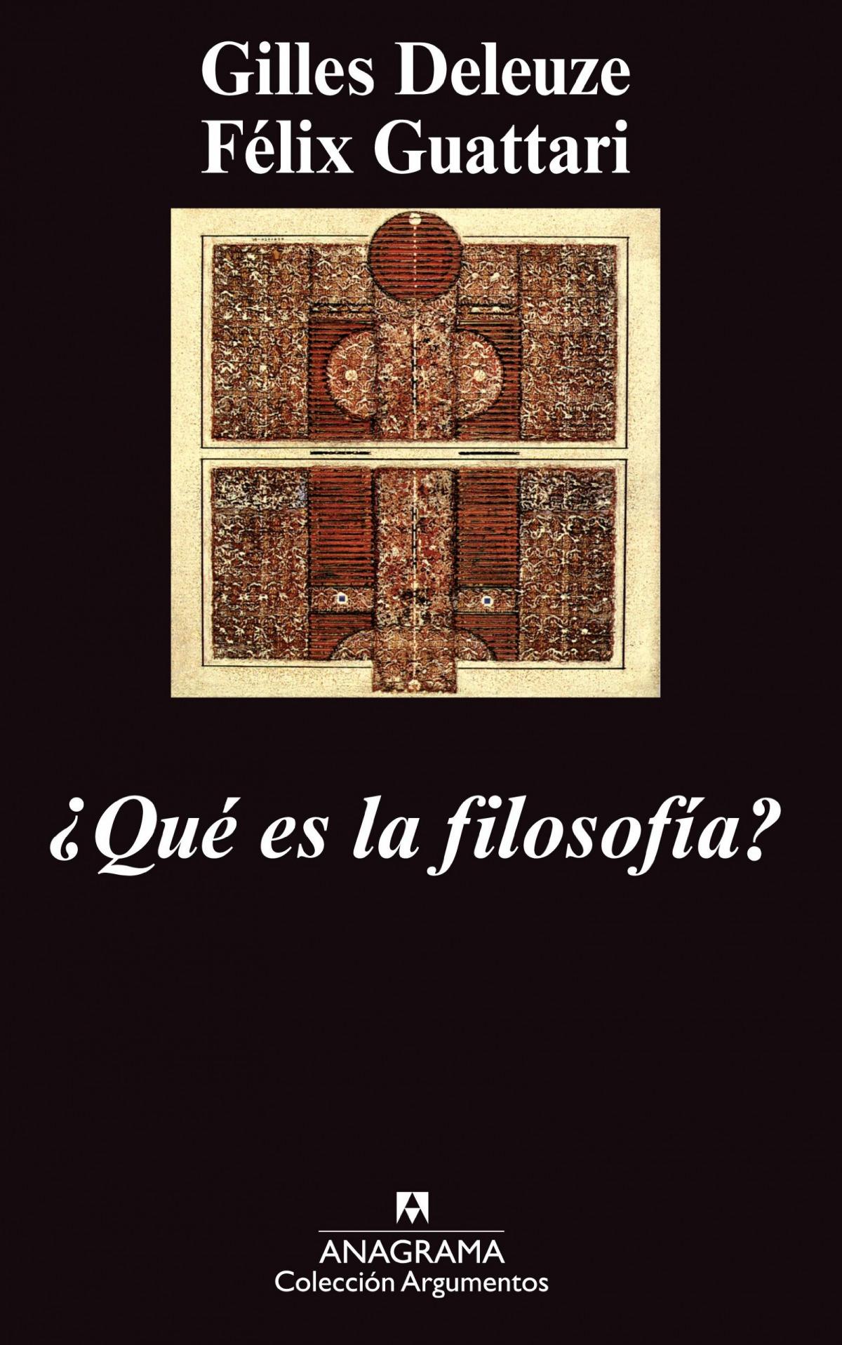 ¿Qué es la filosofía?