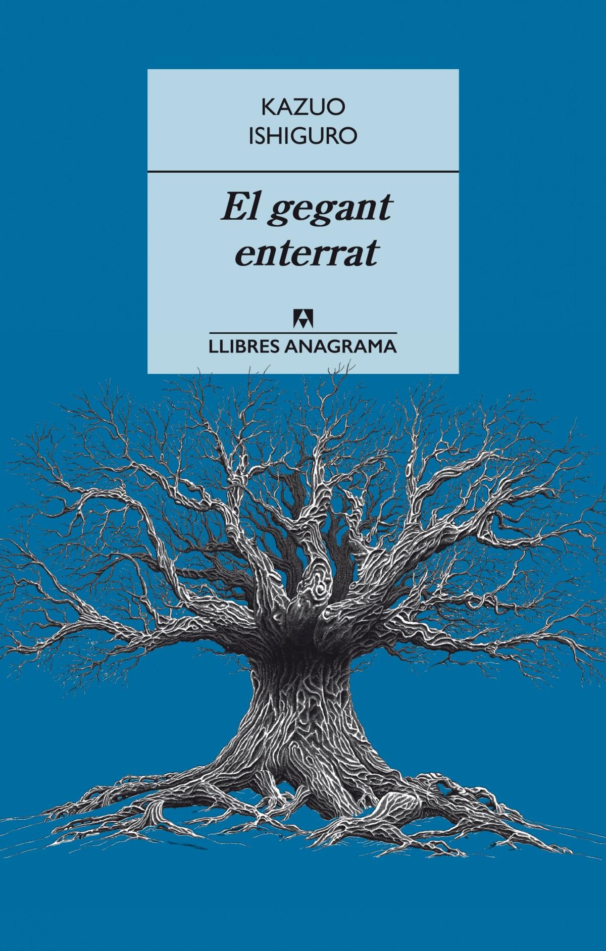 EL GEGANT ENTERRAT